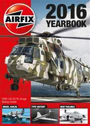 Airfix Yearbook 2016 issue Airfix Yearbook 2016