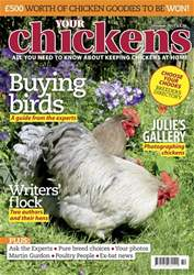 Your Chickens issue Oct-17