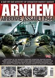 Arnhem issue Arnhem