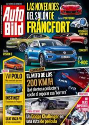 Auto Bild issue 541