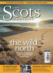 The Scots Magazine issue October 2017