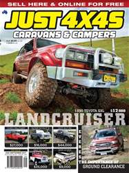 JUST 4X4S issue 18-03