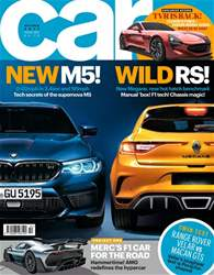 Car issue October 2017