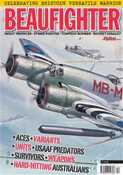 Beaufighter issue Beaufighter
