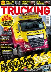 Trucking Magazine issue No. 408