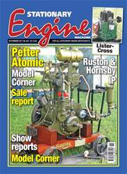 Stationary Engine issue No. 524