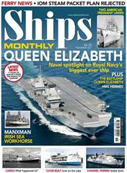 Ships Monthly issue No. 635