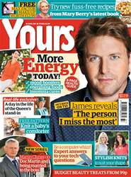 Yours issue 12th September 2017