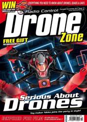 Radio Control DroneZone issue 013 October 2017