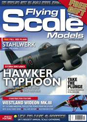 Radio Control Model Flyer issue October 2017