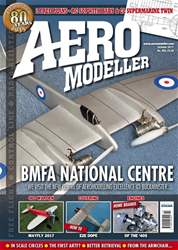 AeroModeller issue 047 October 2017
