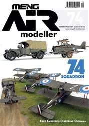 Meng AIR Modeller issue 74