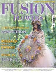 Fusion Flowers 98 issue Fusion Flowers 98