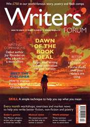 Writers' Forum issue 192