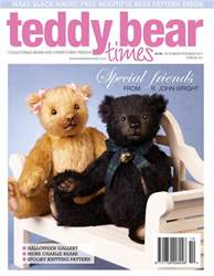 Teddy Bear Times issue Issue 231