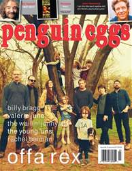 Penguin Eggs issue Issue #75 -  Autumn 2017