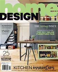 Home Design issue Issue#20.4 2017