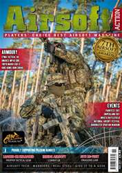 Airsoft Action issue November 2017