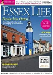 Essex Life issue Essex Life
