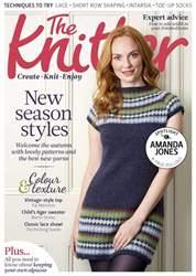 The Knitter issue Issue 115