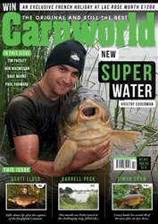 Carpworld issue Carpworld October 2017