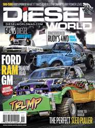 Diesel World issue November 2017