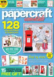 Papercraft Essentials issue Issue 151