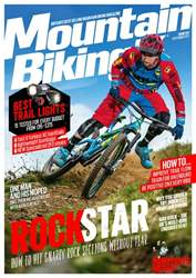 Mountain Biking UK issue September 2017
