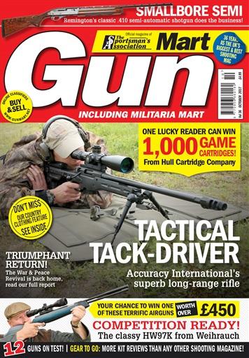 Gunmart Preview