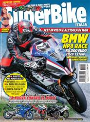 Superbike Italia issue Settembre 2017