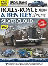 Rolls-Royce & Bentley Driver issue Issue 1