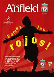 vs Sevilla 17/18 issue vs Sevilla 17/18