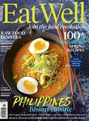 Eat Well #14 2017 issue Eat Well #14 2017