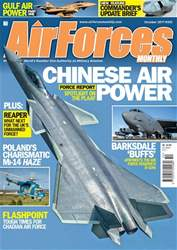 AirForces Monthly issue   October 2017