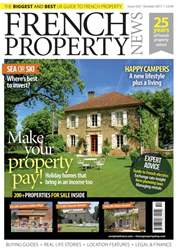 French Property News issue Oct-17