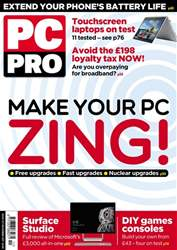 PC Pro issue November 2017