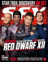 SFX issue November 2017