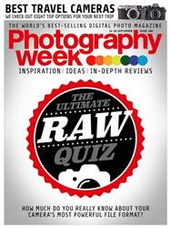 Photography Week issue Issue 260