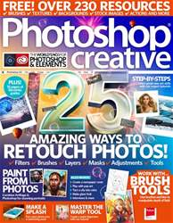 Photoshop Creative issue Issue 157
