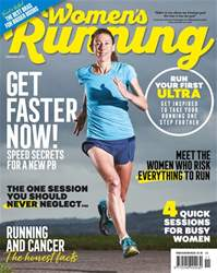 Women's Running issue Nov-17