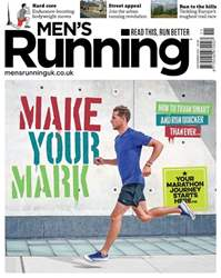 Men's Running issue Nov-17