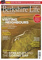 Berkshire Life issue Oct-17