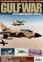 Gulf War issue Gulf War