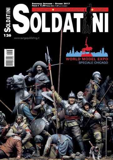 Soldatini Digital Issue