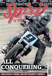 Spirit of 1901 issue Issue 5 - Summer 2017