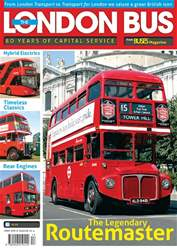 London Bus Vol 1 issue London Bus Vol 1