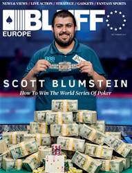 Bluff Europe issue September 2017