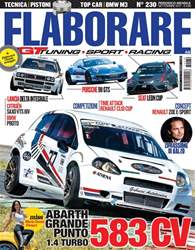 Elaborare GT Tuning issue 230 Settembre