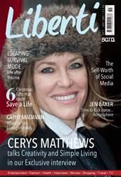 Liberti Issue 51 issue Liberti Issue 51