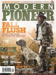 Modern Pioneer issue Oct/Nov 2017